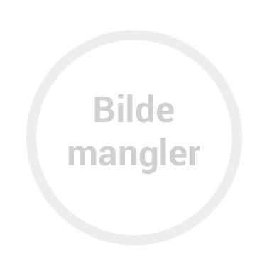 Holli Mølle Bygg Finmalt Øko 1kg