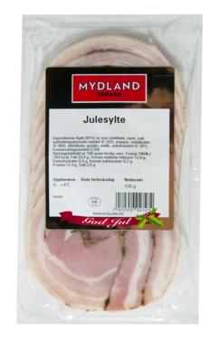 Julesylte 100g Mydland